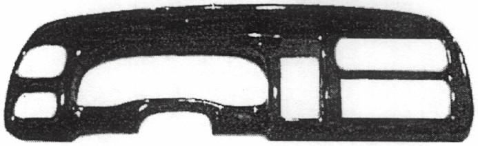 Dodge Pcwaldash on 1995 Dodge Dakota Body Kits